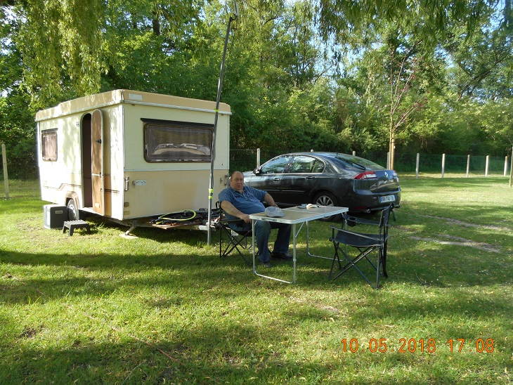 Camping de Chemery (41) proche zoo Beauval Dscn3015