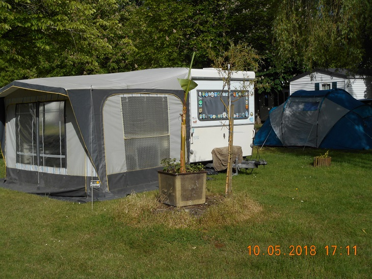 Camping de Chemery (41) proche zoo Beauval Dscn3016