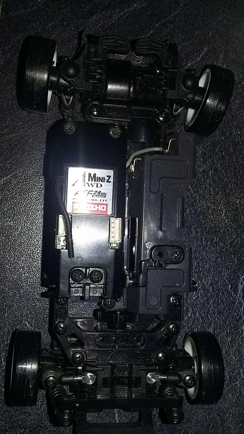 Dnano / KT18 /AWD  MA020 brushed 20180311