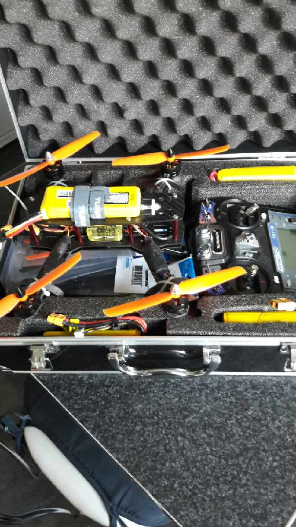 drone racer / erreur de prix / vendu Resize17