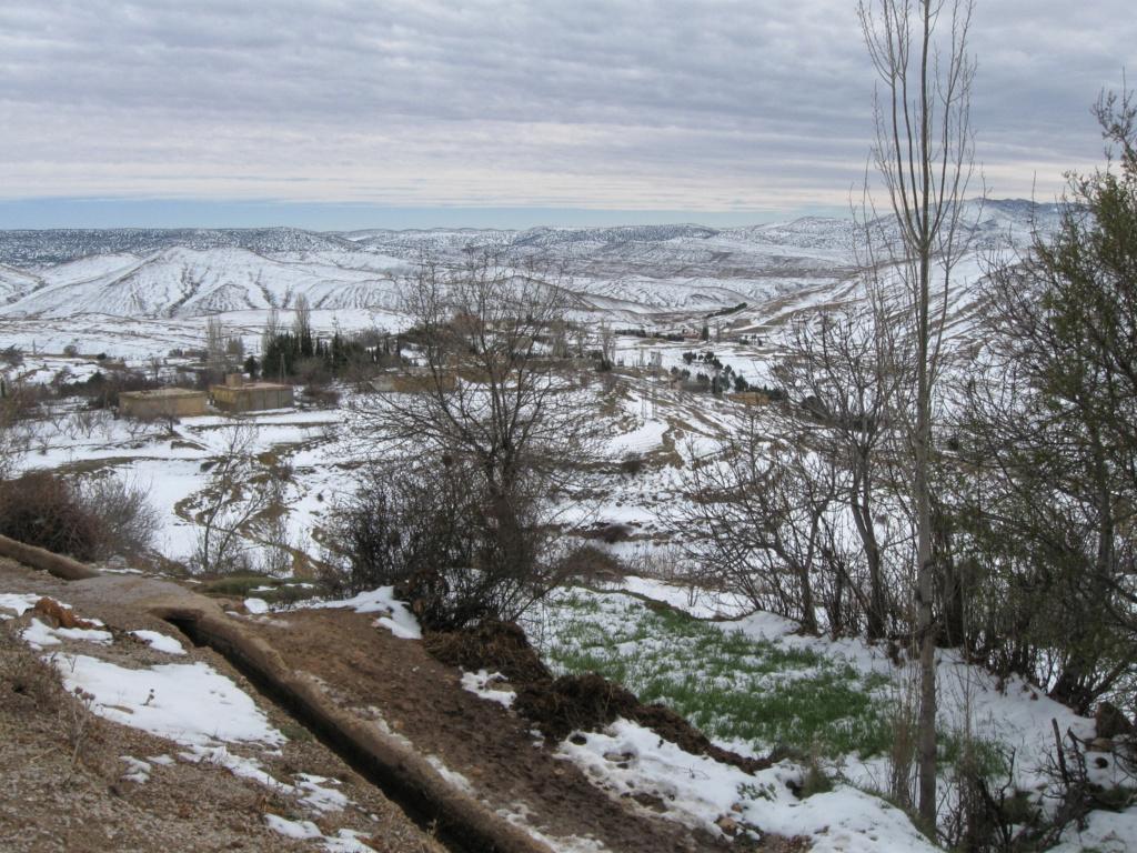 [Maroc/Méteo, saisons, heure] Neige au Maroc  Img_2410