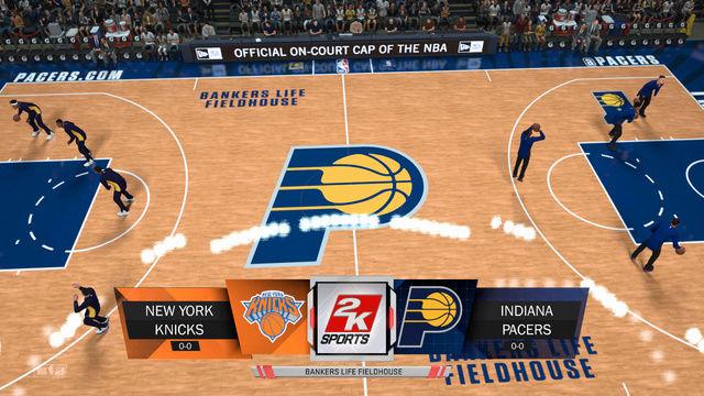 SR 2018-2019 N.Y Knicks 01-01-11