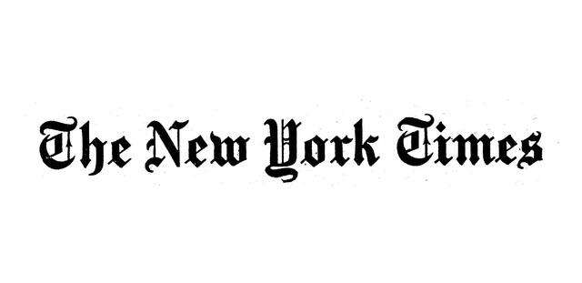 The N.Y Times  Newyor10
