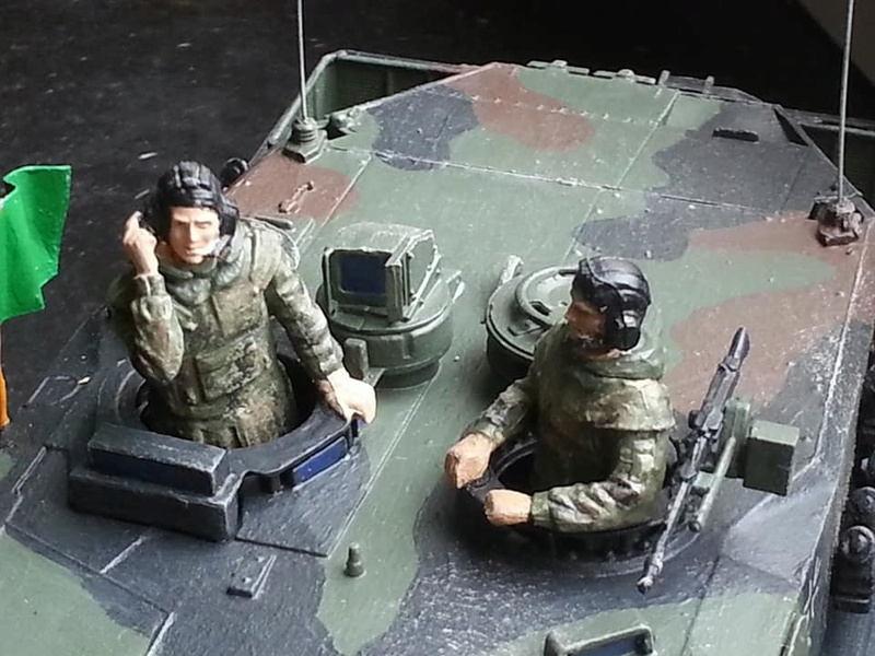 Leopard 2A5 - Revell 1/35 22539611