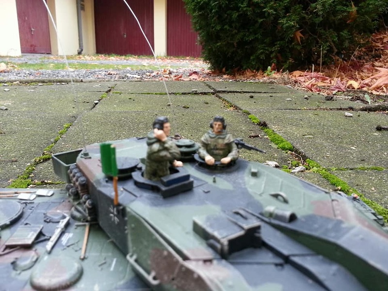 Leopard 2A5 - Revell 1/35 22549610