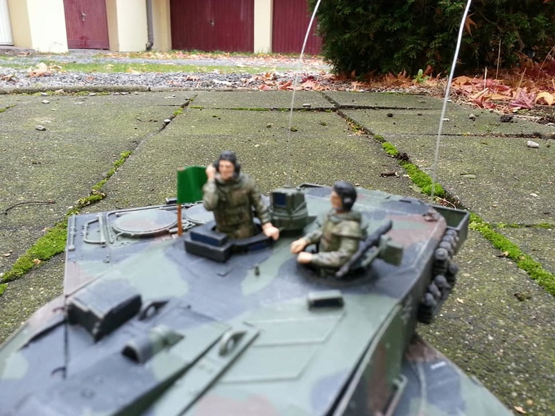 Leopard 2A5 - Revell 1/35 22688310
