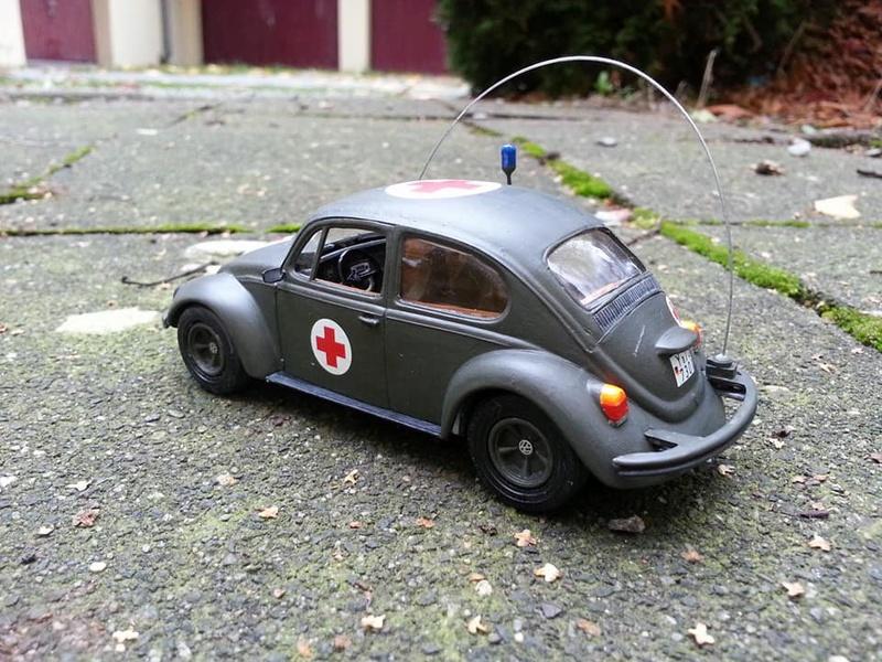 VW Käfer Bundeswehr 1/32 22788810