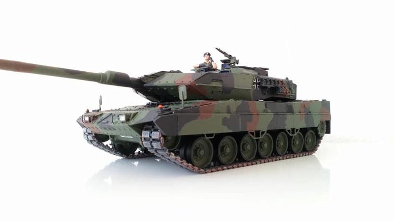 Leopard 2a6 Demo1 (EX) Hobby Boss 1/35 31356010
