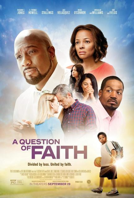 A Question of Faith  (Una Cuestión de Fe) 2017  A_ques10