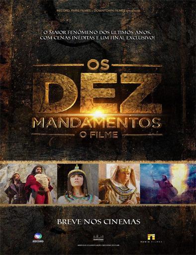 LOS DIEZ MANDAMIENTOS Español-Latino Os_dez11