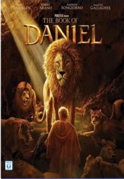 The Book Of Daniel 2013 – BRRip HD 720 (Pelicula Sup. en Español)NUEVO LINK Sx10