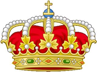 [✔] Reino de España 2000px11