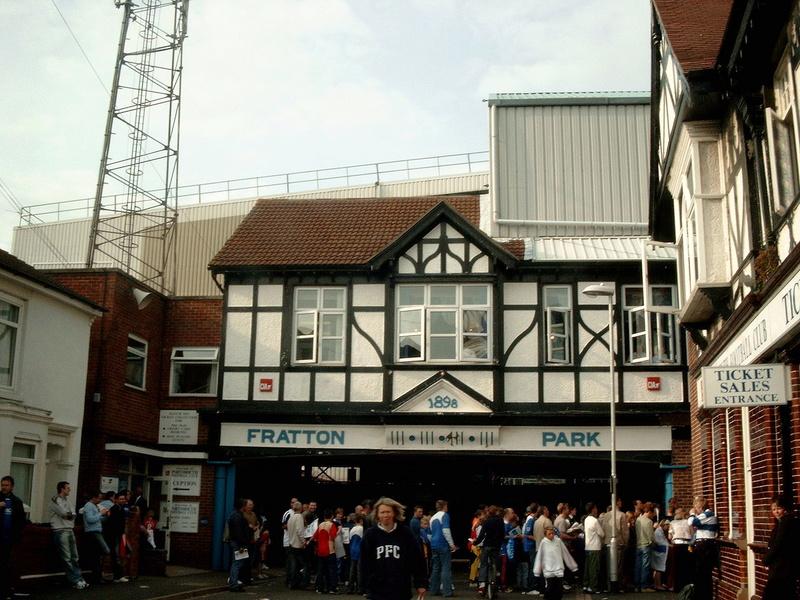 Au cœur du FC Portsmouth [Chronique FIFA19]  1280px10