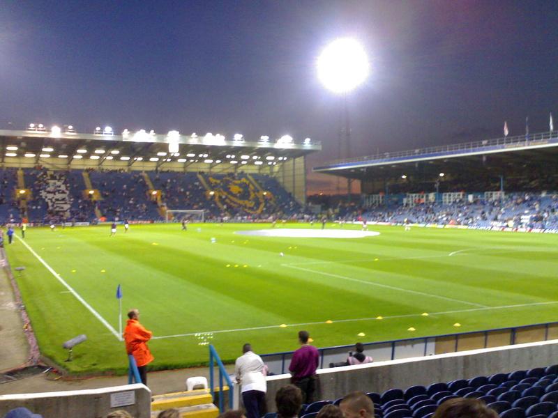 Au cœur du FC Portsmouth [Chronique FIFA19]  Fratto10