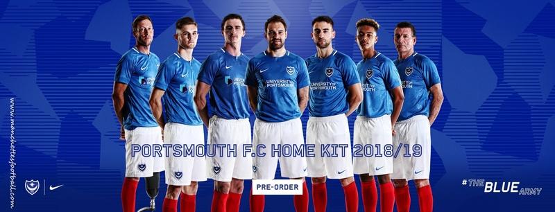 Au cœur du FC Portsmouth [Chronique FIFA19]  New52010