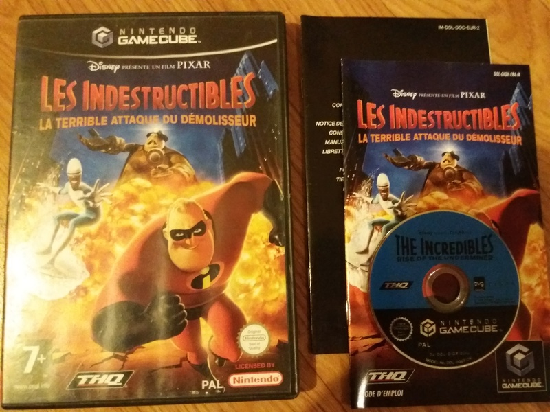 full set gamecube - Listing Complet Full Set Pal - Page 4