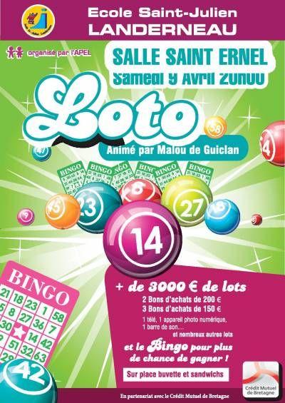 affiche lmoto Lot12