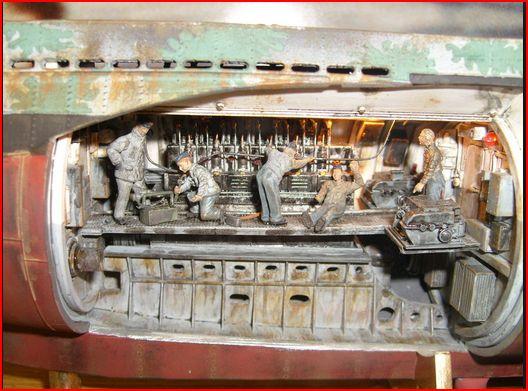 Recherche doc moteurs U 96 U9610