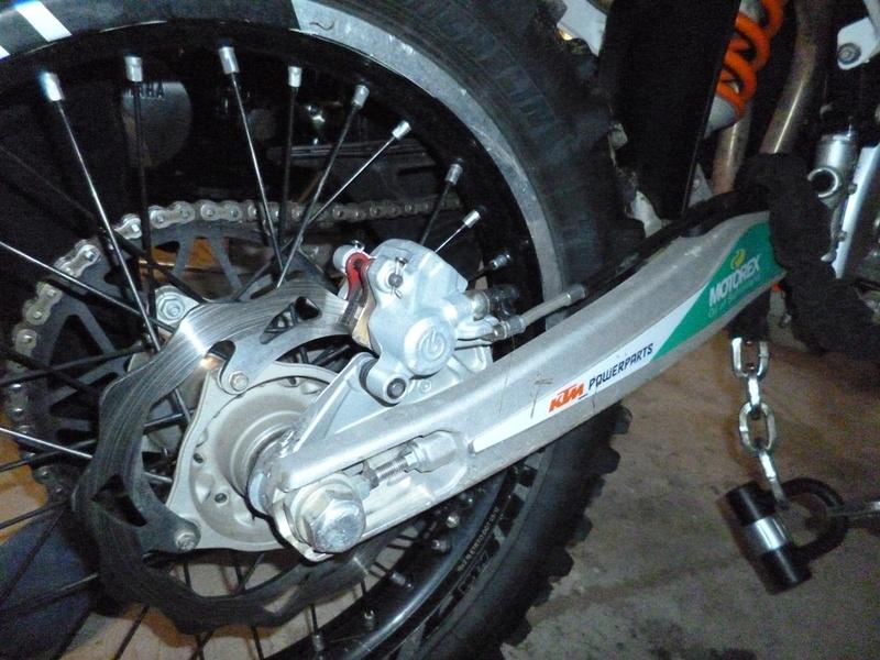 KTM freeride 350 ( essai,modif et technique) - Page 22 P1210610