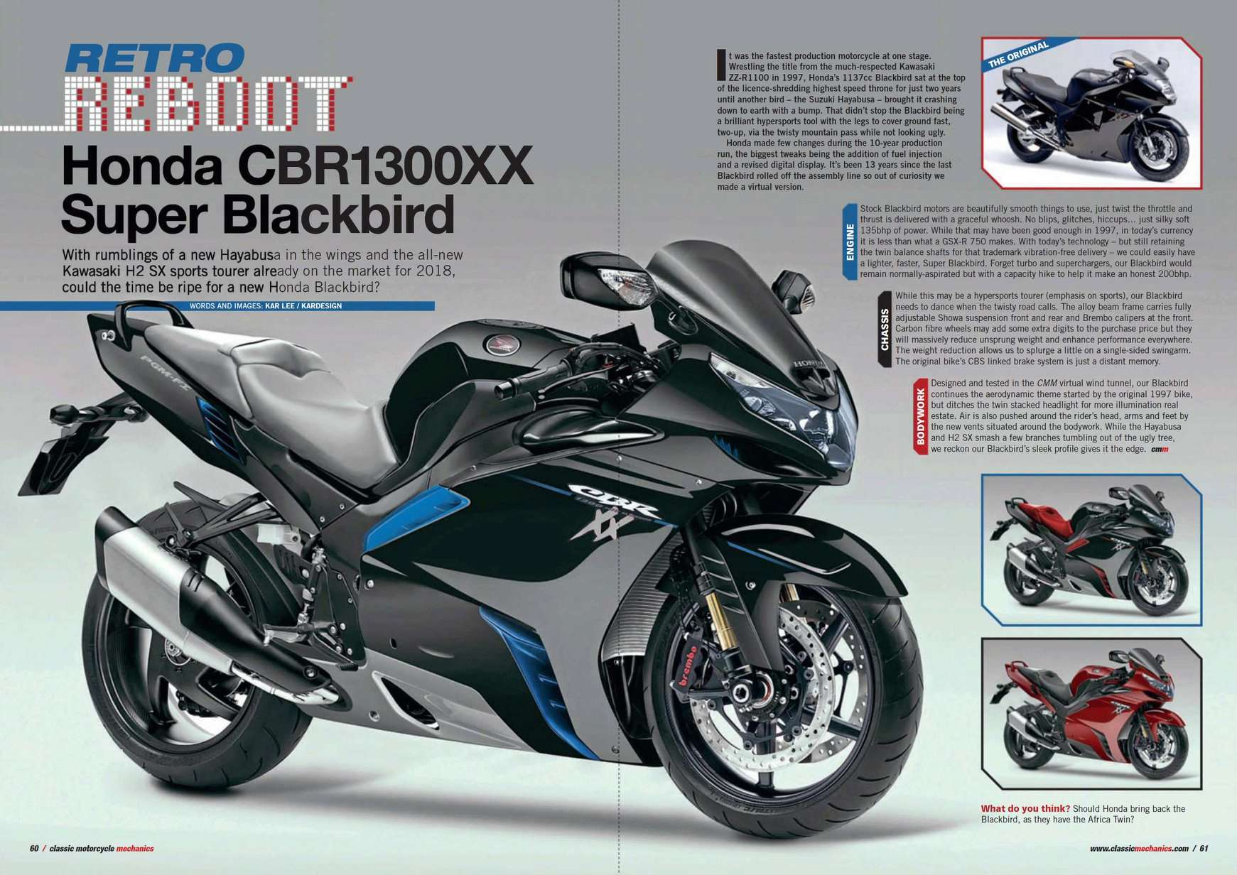 Honda CBR 1300 XX 32747510