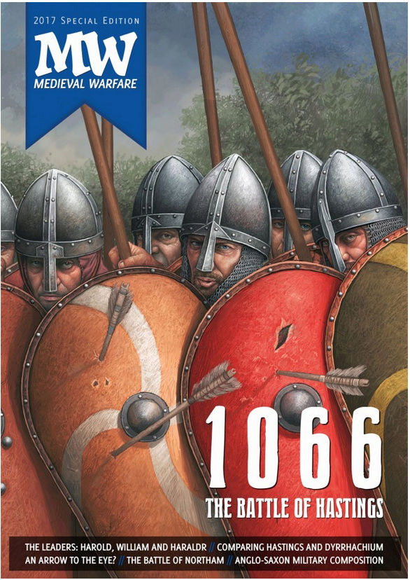 [Hail Caesar] Projet Hastings - 1066 - Page 3 2018-012
