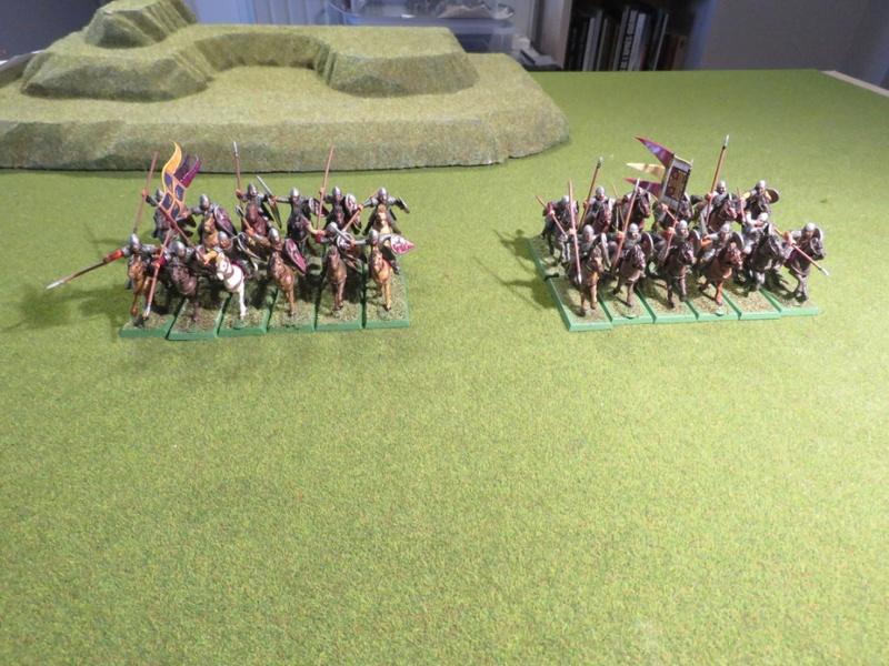 [Hail Caesar] Projet Hastings - 1066 - Page 3 Breton15