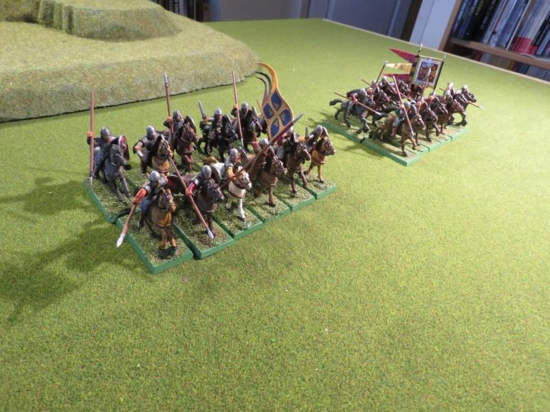[Hail Caesar] Projet Hastings - 1066 - Page 3 Breton16