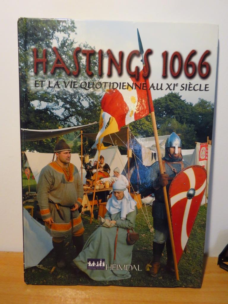 [Hail Caesar] Projet Hastings - 1066 - Page 3 Img_7211