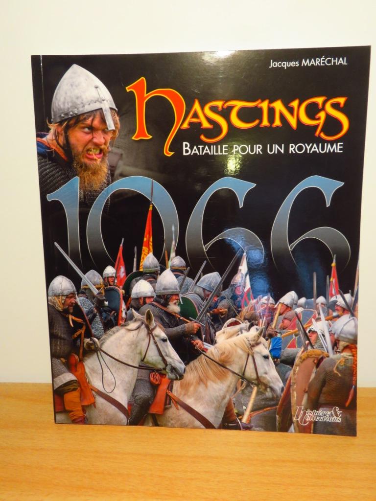 [Hail Caesar] Projet Hastings - 1066 - Page 3 Img_7329