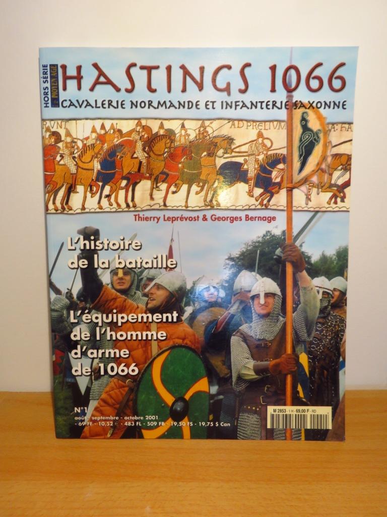 [Hail Caesar] Projet Hastings - 1066 - Page 3 Img_7330
