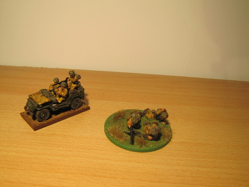 [Bolt Action] Nation : USA et affiliés Jeep-m10