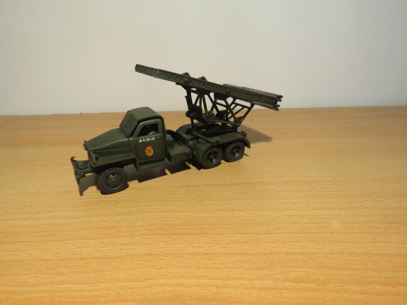 [Bolt Action] Nation : Russie Katiou11
