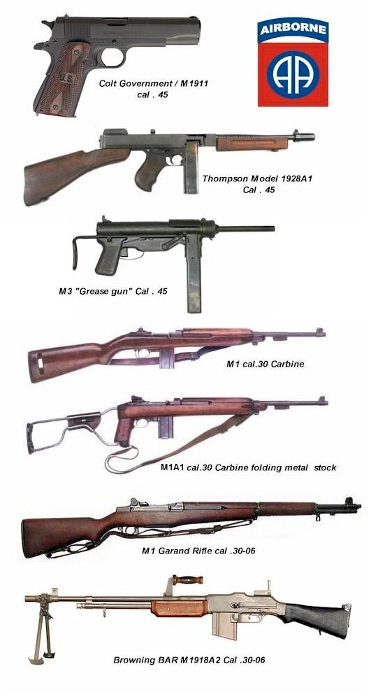 [BA] Guide des armes individuelles Weapon10