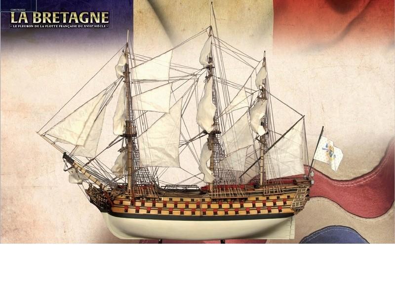 La BRETAGNE Modele10