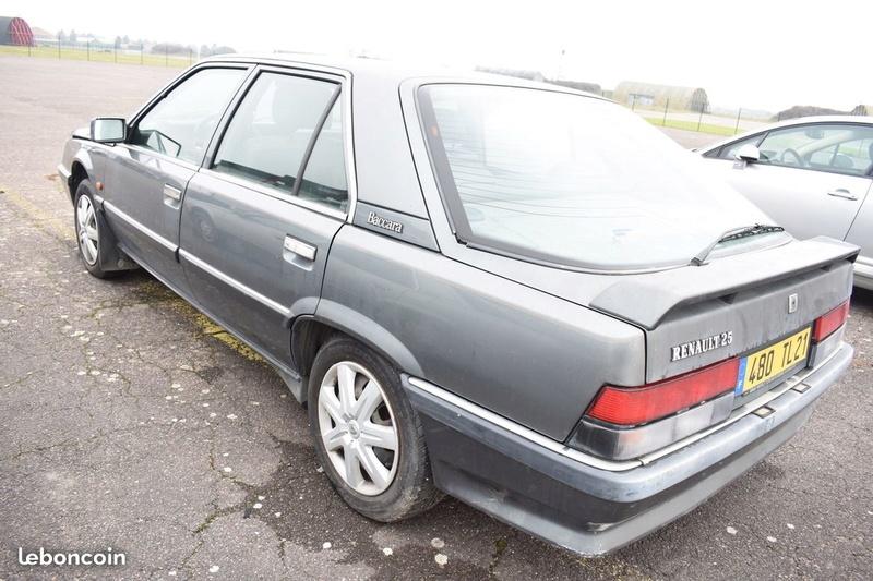 R25 Limousine - 76 000 KM - Ouges 21600 - Prix 2 000 € Dfd99210