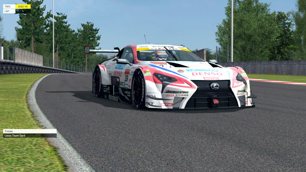 [RELEASE] SuperGT GT 500 2018 Lc500_10