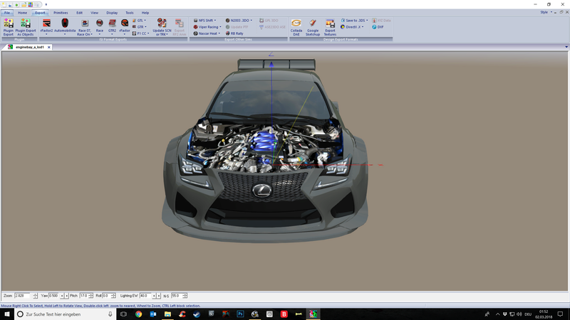 (RELEASE) Acura NSX GT3 - Page 4 Screen11