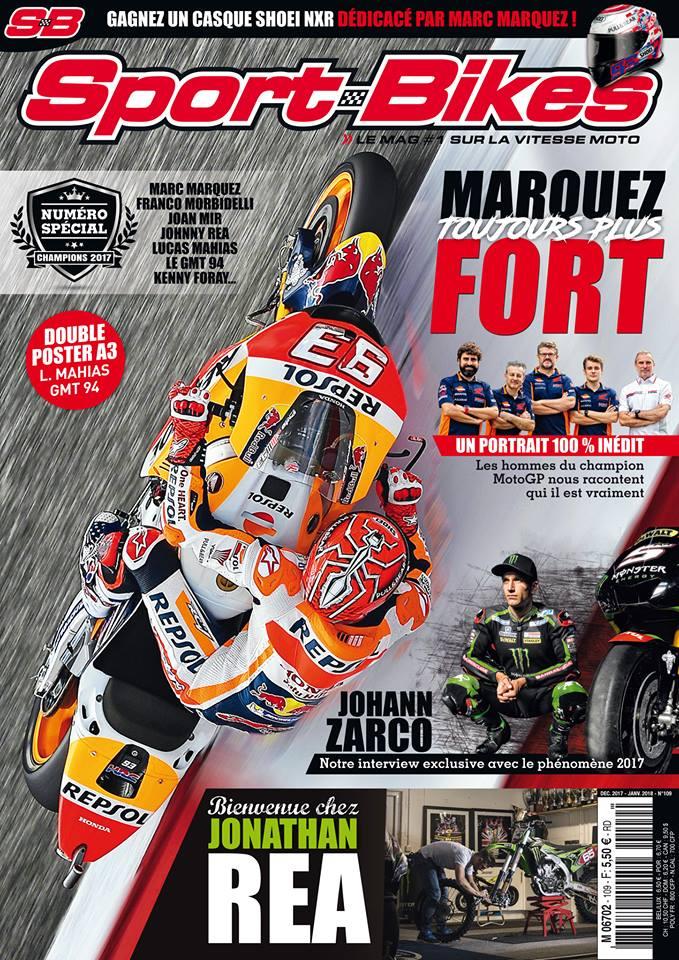 Livre, Magazine, En kiosque, Presse Spécialisée, Canard Moto, Bouquin  - Page 24 24294310