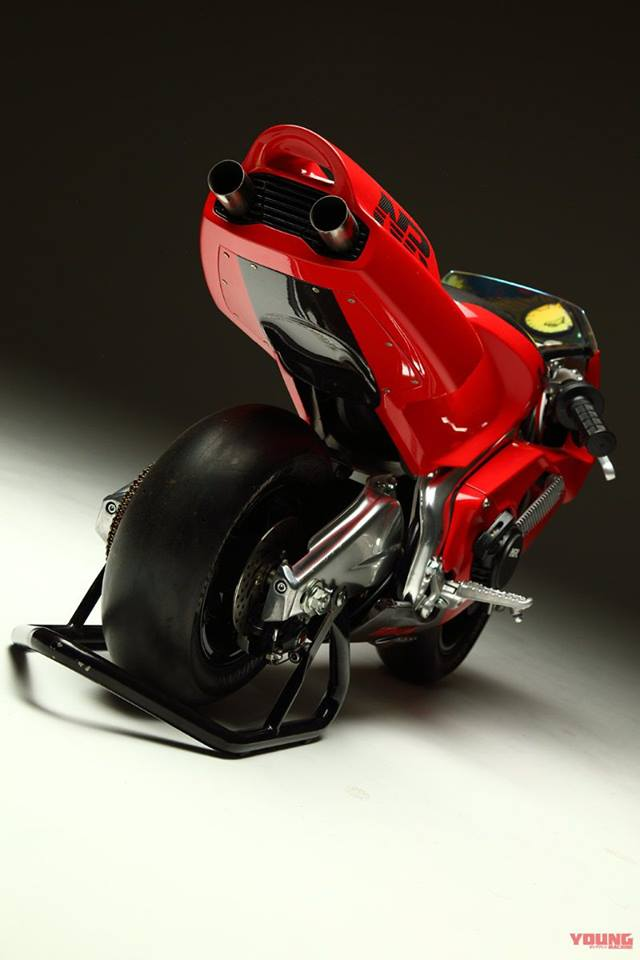 Pocket  bike 26904210
