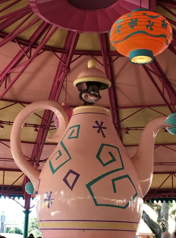 WDW et Universal , mon cadeau pour mes 40 ans .             Beach Club Resort , Animal Kingdom Lodge et Royal Pacific Resort . Octobre 2017  // WDW 2.0 : CBR et RPR du 25/02 au 07/03 /2019 ( résumé ) - Page 2 Img_3927