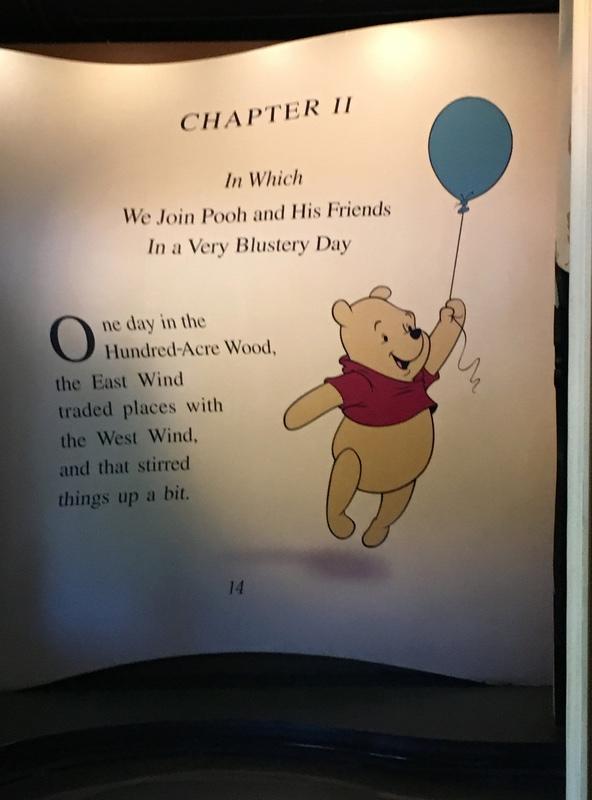 WDW et Universal , mon cadeau pour mes 40 ans .             Beach Club Resort , Animal Kingdom Lodge et Royal Pacific Resort . Octobre 2017  // WDW 2.0 : CBR et RPR du 25/02 au 07/03 /2019 ( résumé ) - Page 2 Img_3928