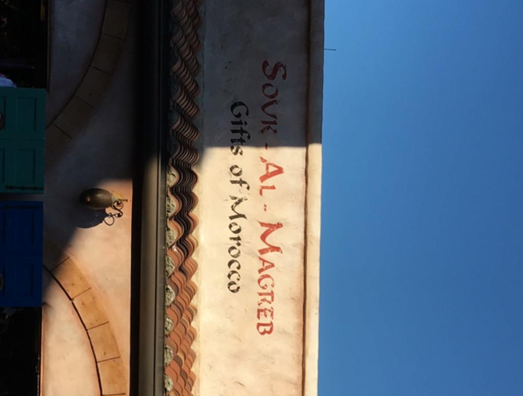 WDW et Universal , mon cadeau pour mes 40 ans .             Beach Club Resort , Animal Kingdom Lodge et Royal Pacific Resort . Octobre 2017  // WDW 2.0 : CBR et RPR du 25/02 au 07/03 /2019 ( résumé ) - Page 4 Img_4520