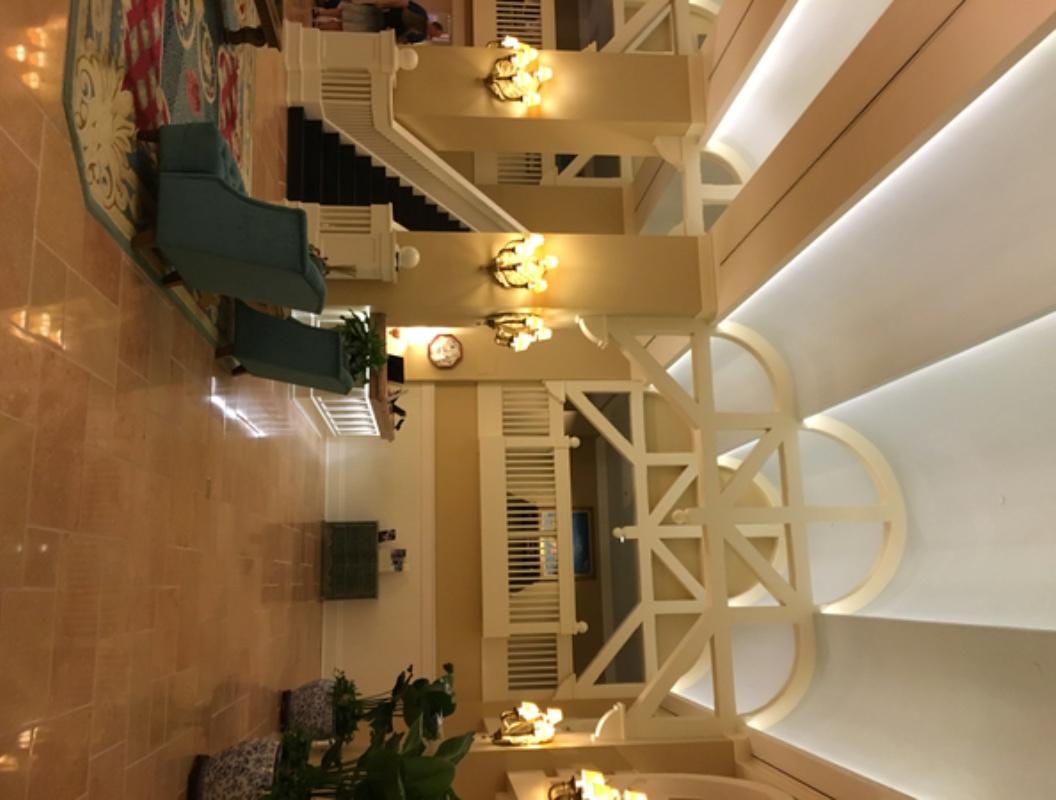 WDW et Universal , mon cadeau pour mes 40 ans .             Beach Club Resort , Animal Kingdom Lodge et Royal Pacific Resort . Octobre 2017  // WDW 2.0 : CBR et RPR du 25/02 au 07/03 /2019 ( résumé ) - Page 6 Img_4629
