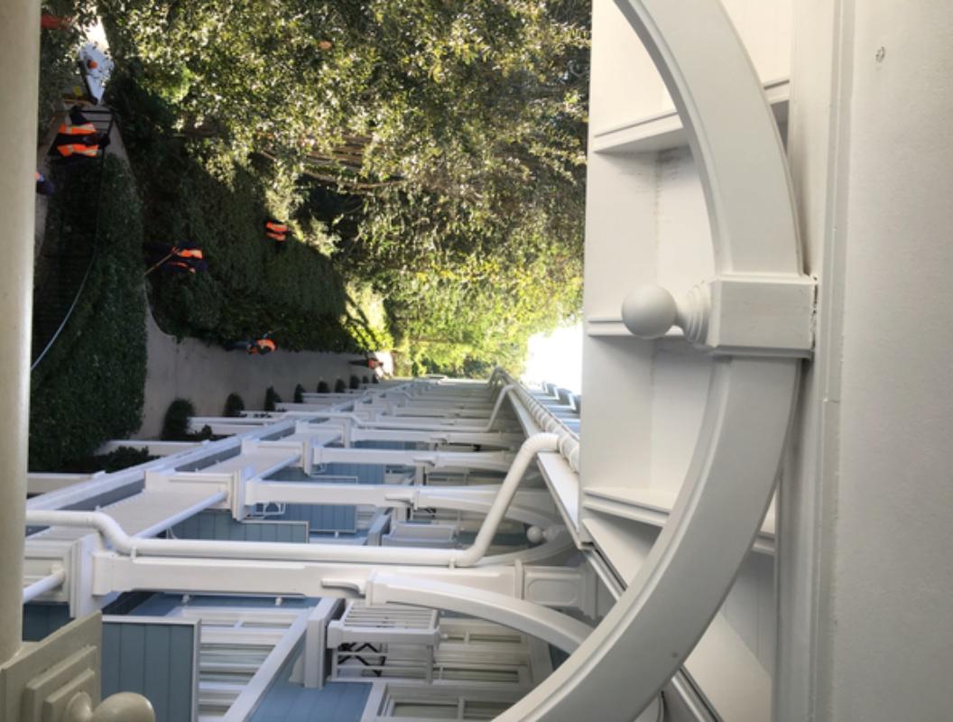 WDW et Universal , mon cadeau pour mes 40 ans .             Beach Club Resort , Animal Kingdom Lodge et Royal Pacific Resort . Octobre 2017  // WDW 2.0 : CBR et RPR du 25/02 au 07/03 /2019 ( résumé ) - Page 6 Img_4636
