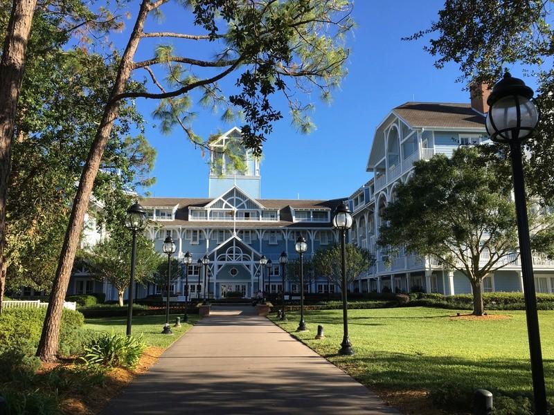 WDW et Universal , mon cadeau pour mes 40 ans .             Beach Club Resort , Animal Kingdom Lodge et Royal Pacific Resort . Octobre 2017  // WDW 2.0 : CBR et RPR du 25/02 au 07/03 /2019 ( résumé ) - Page 6 Img_4655