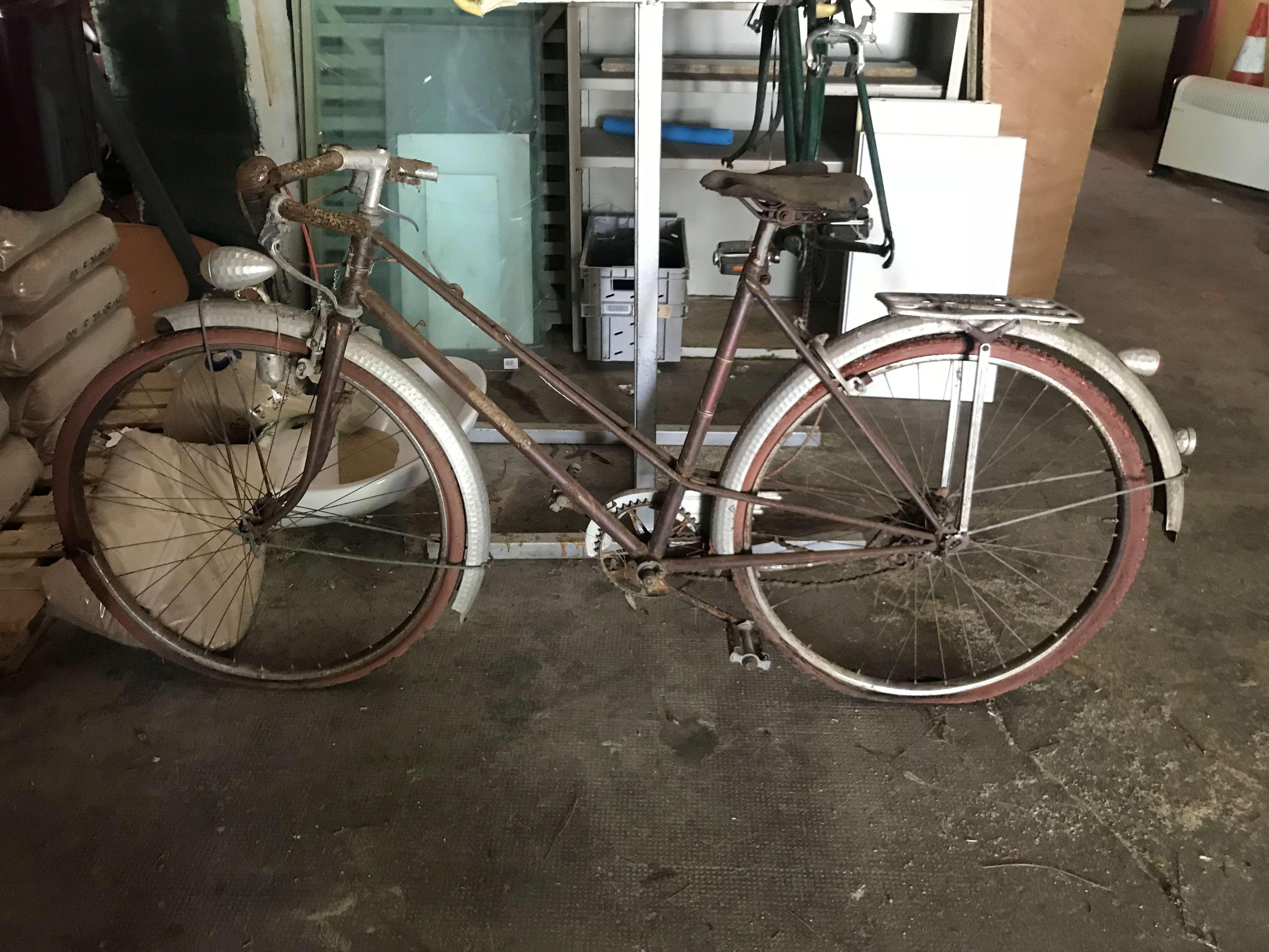 Vélo Marcaillou si vous pouvez me dire l'année !!! 10919610