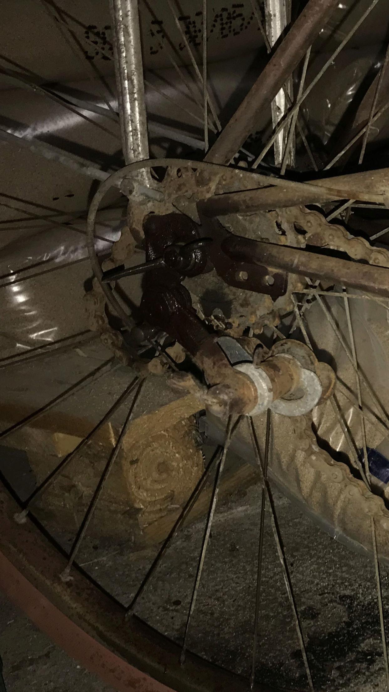 Vélo Marcaillou si vous pouvez me dire l'année !!! 1a942e10