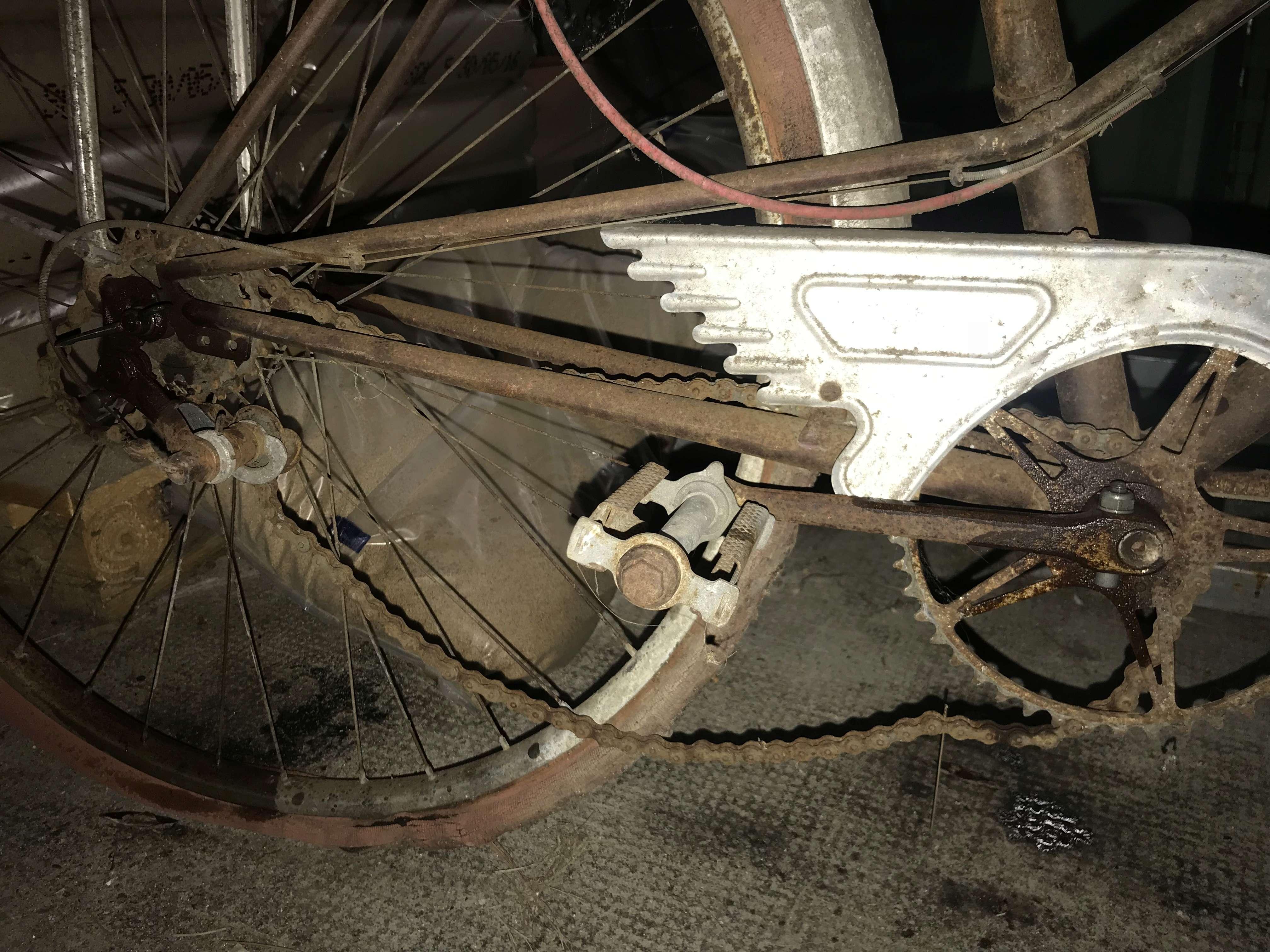 Vélo Marcaillou si vous pouvez me dire l'année !!! 9c17f910