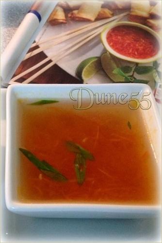 Sauce asiatique pour rouleaux de printemps 3ozjkb11