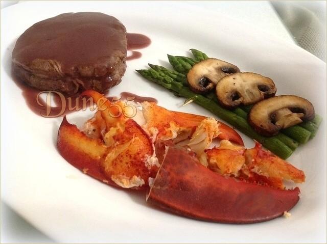 Sauce Bordelaise   Filet mignon Ripnmx11